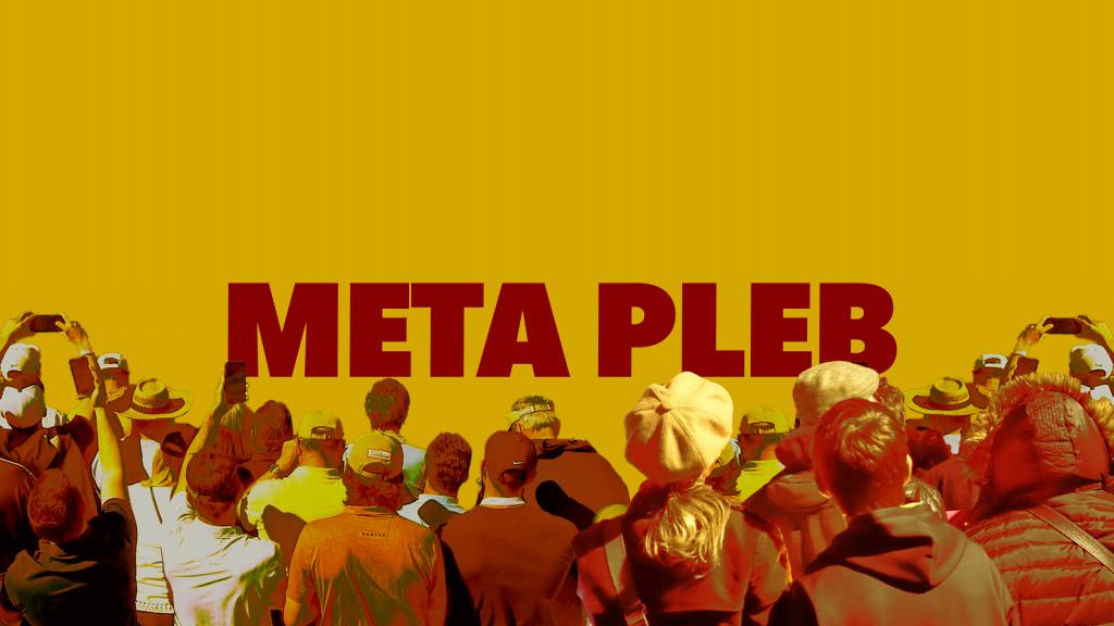 Meta Pleb Header